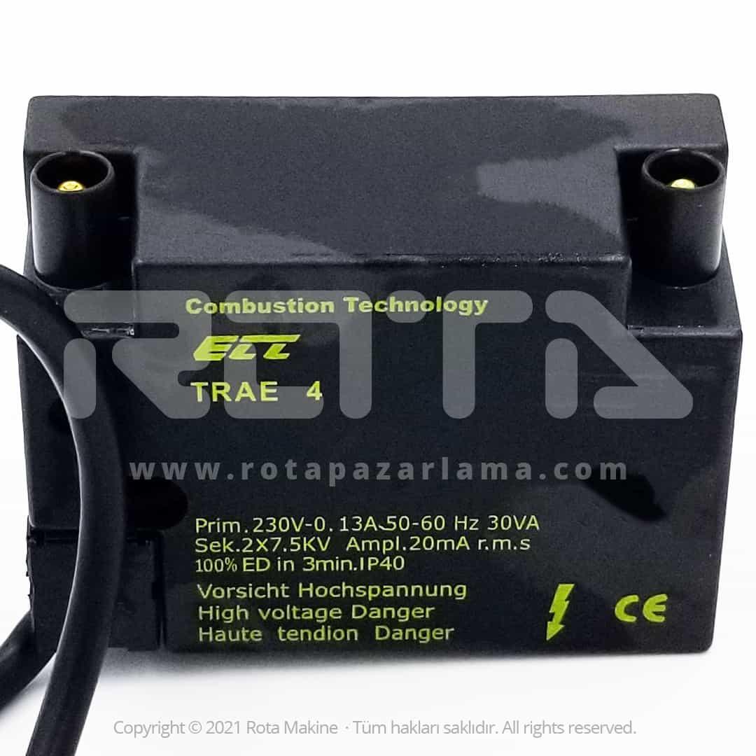 rota isitma grubu atesleme trafosu elektronik 4 - Yıkama Makinesi Ateşleme Trafosu Elektronik