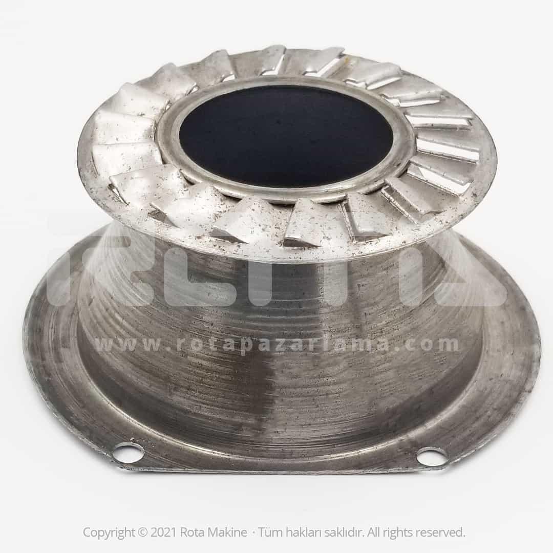 rota isitma grubu brulor kazan turbulator saci 5 - Yıkama Makinesi Burulor Kazan Turbulator Sacı
