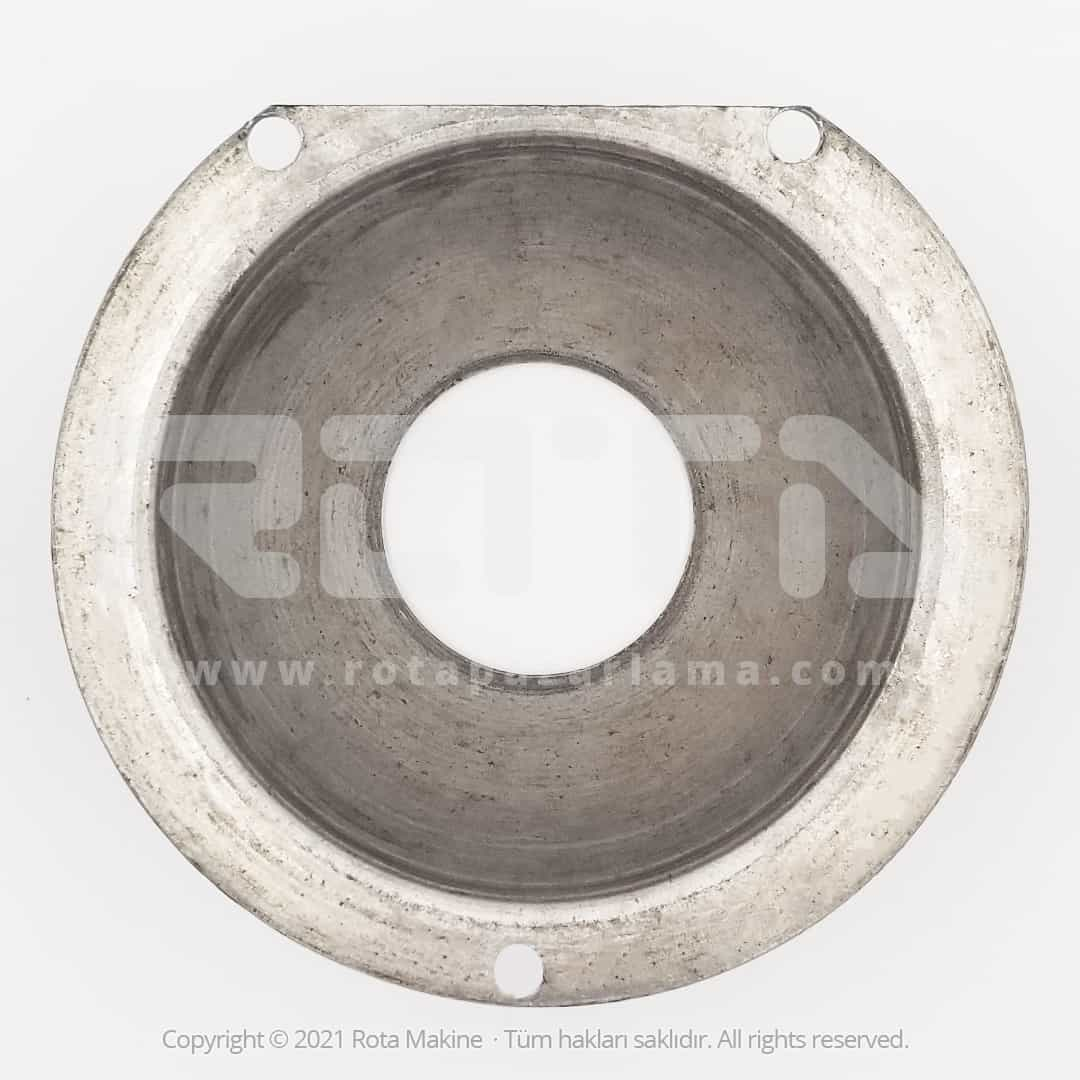 rota isitma grubu brulor kazan turbulator saci - Yıkama Makinesi Burulor Kazan Turbulator Sacı