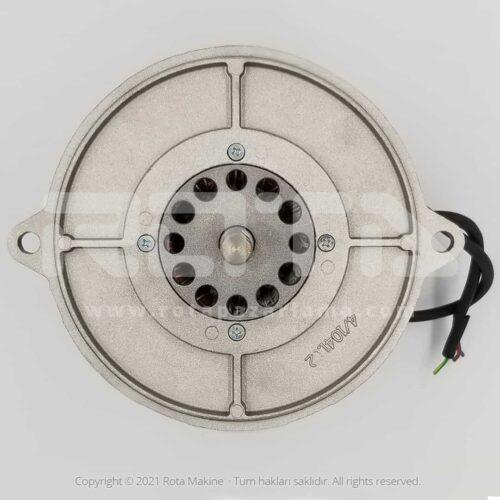 Yıkama Makinesi Fan Motoru