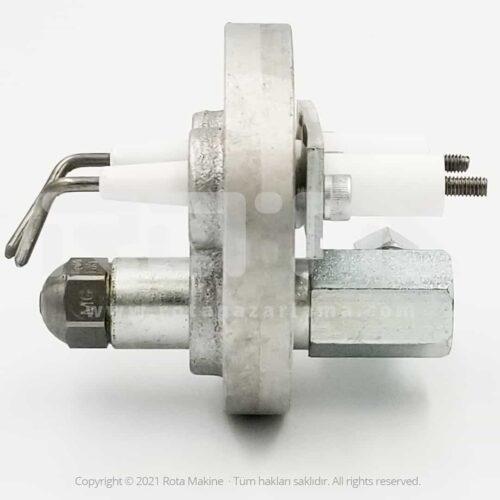 Rotowash Yıkama Makinesi Buji Tablası Takımı