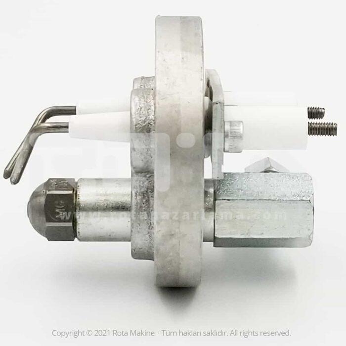 rota isitma grubu rotowash buji tablasi takimi - Rotowash Yıkama Makinesi Buji Tablası Takımı