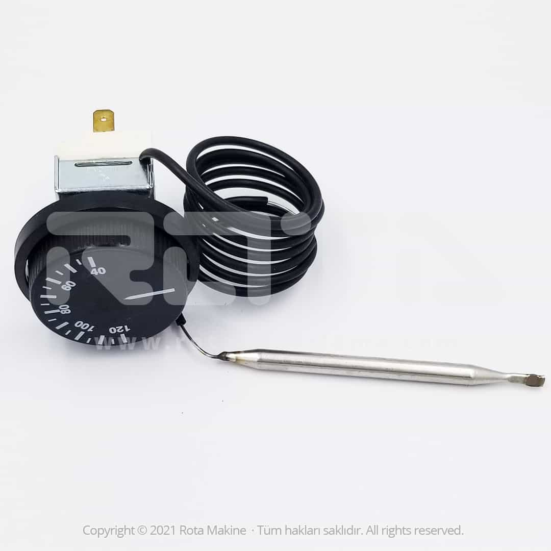 rota isitma grubu termostat 4 - Yıkama Makinesi Termostat