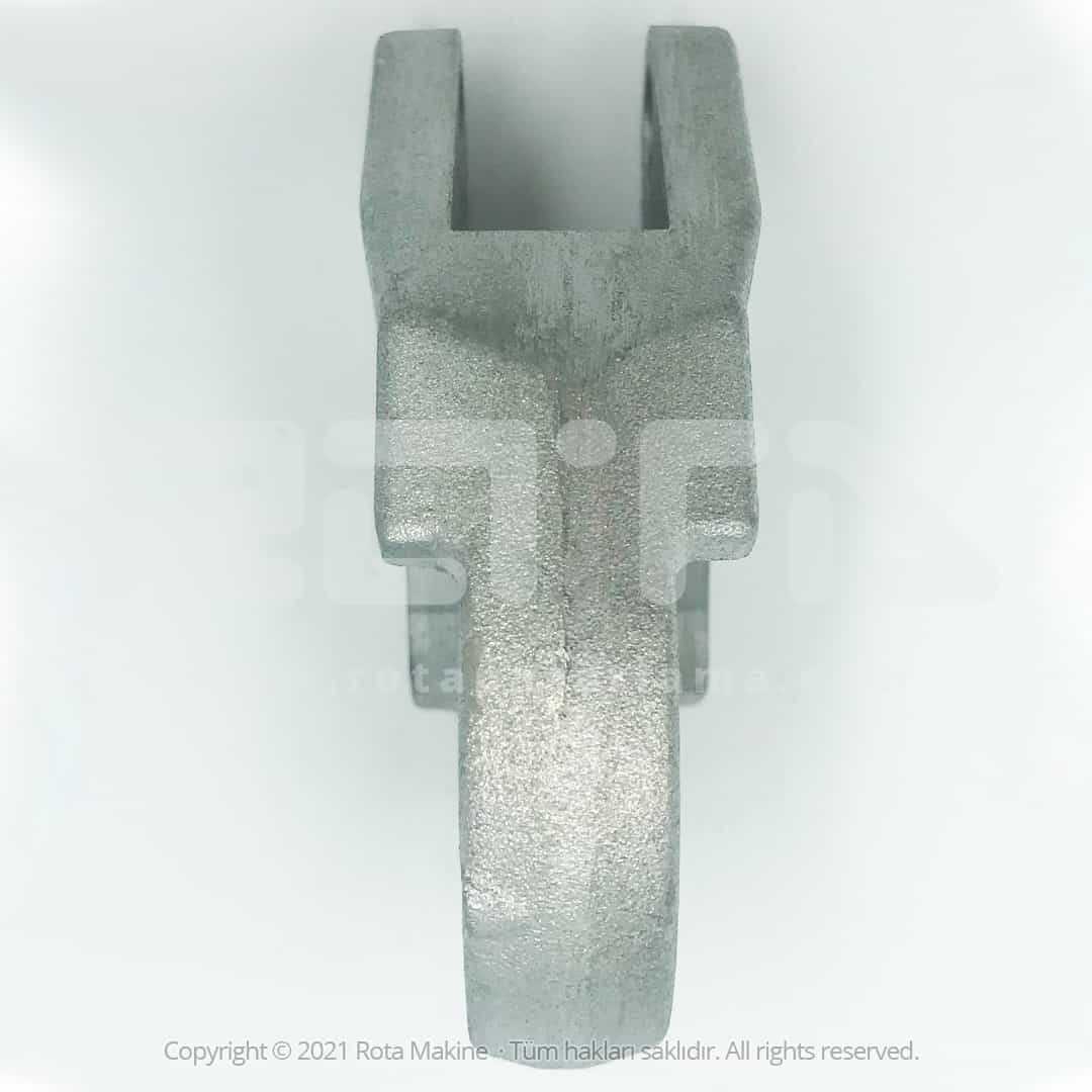 rota udor pompa biyel kolu 2 - Udor Yıkama Makinesi Biyel Kolu
